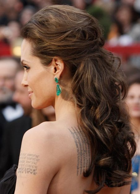50 Red Carpet Hairstyles Hair Styles Mother Of The Bride Hair Bride Hairstyles