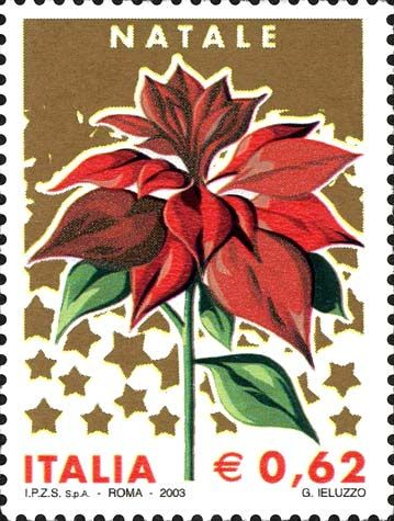 Italy Stamp 2003