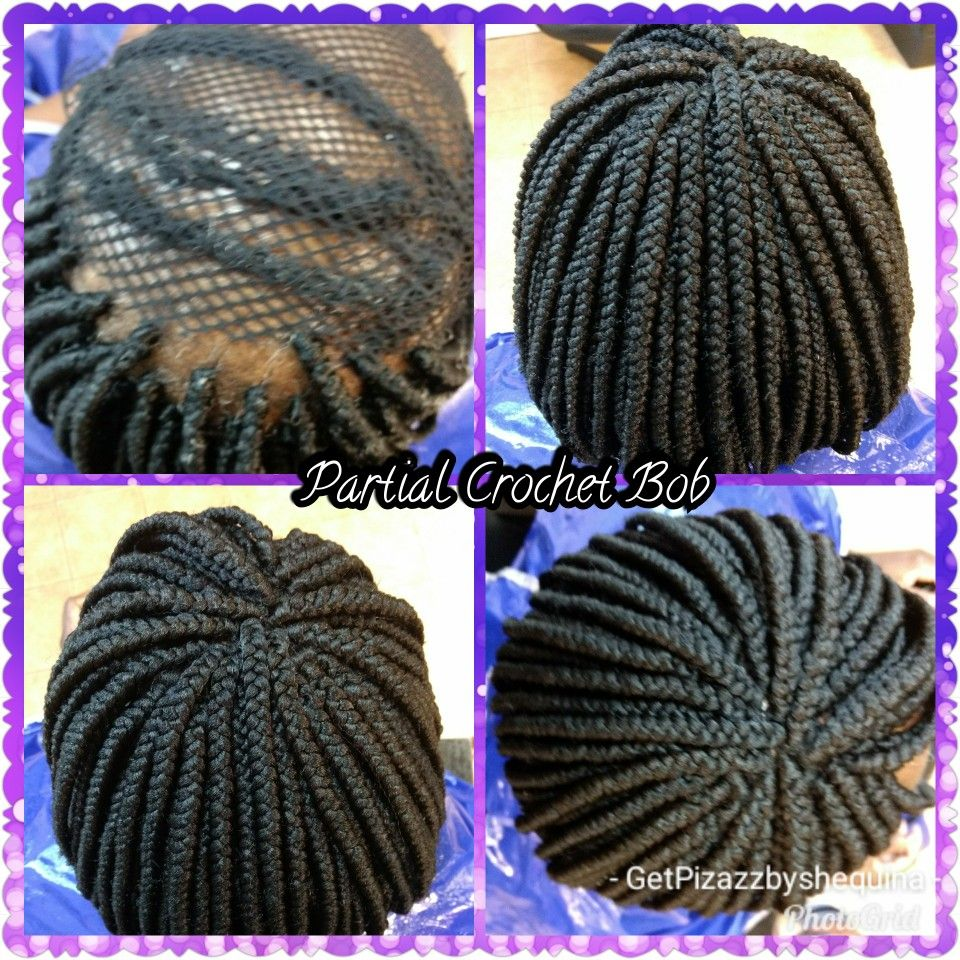 Crochet Braids Technique For Clients With Alopecia Curly Crochet Hair Styles Crochet Hair Styles Alopecia Hairstyles