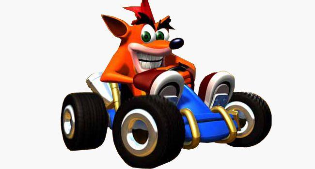 crash personajes - Buscar con Google