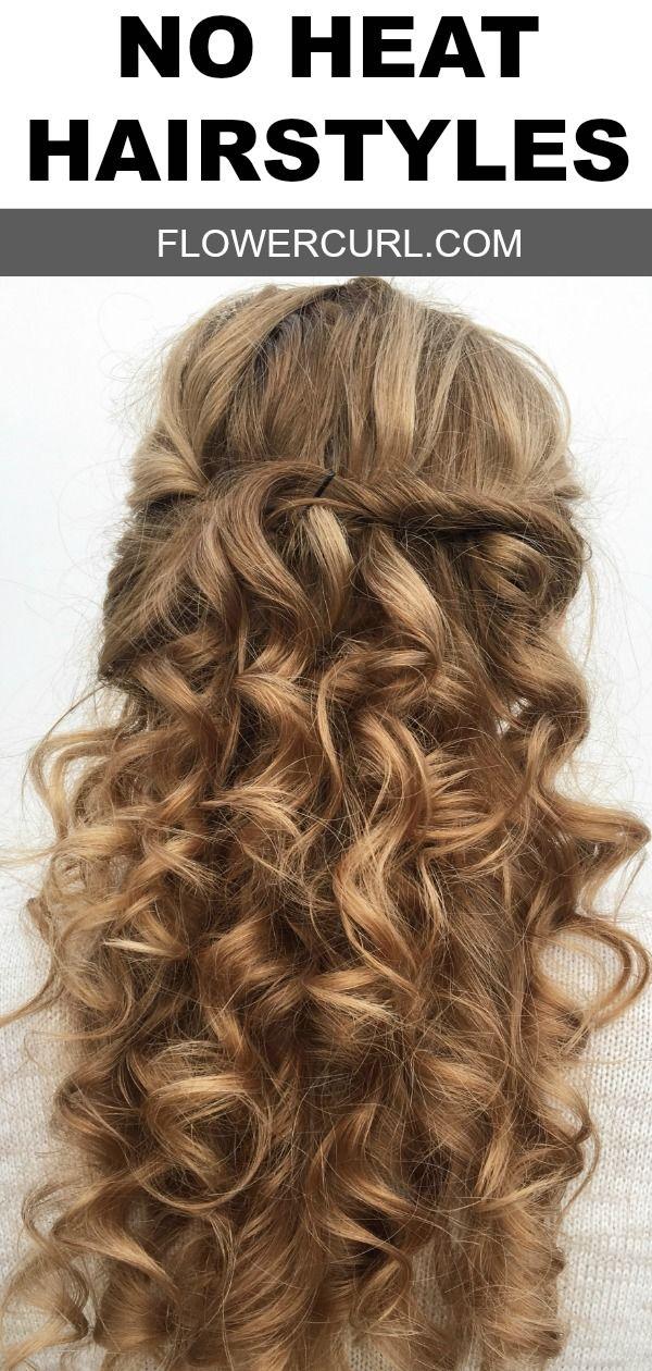 cute hairstyles for school, teens, medium hair, long hair ...