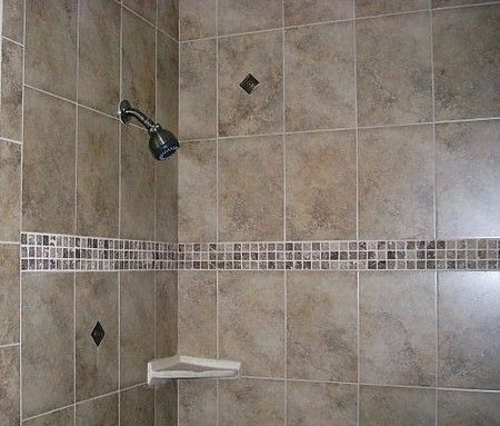 Apart From Bathroom Design Another Important Aspect Is The Bathroom Tiles