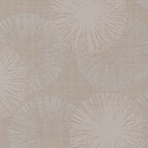 Brewster 671-68517 Cayman Taupe (Brown) Contemporary Raffia Wallpaper