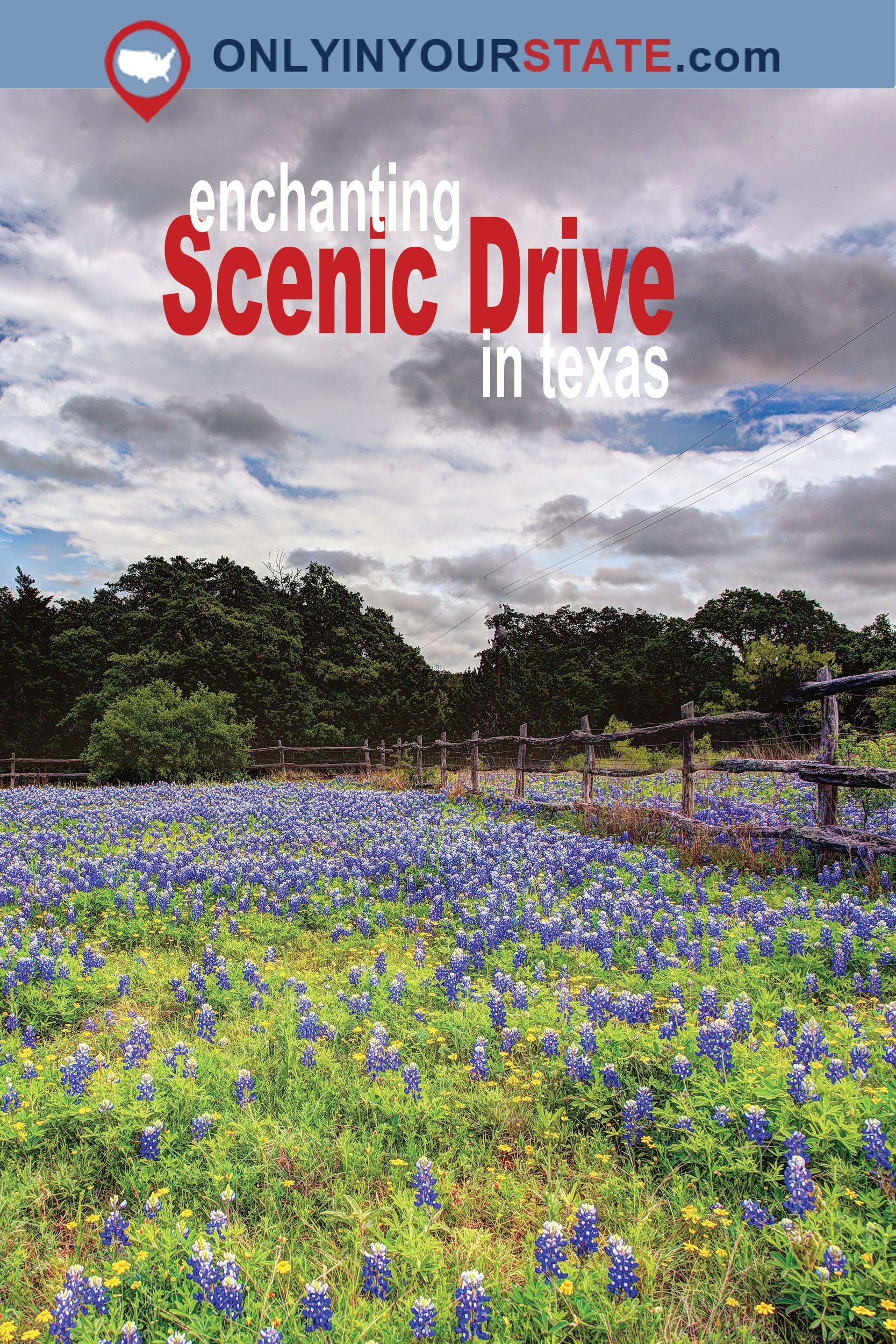 Road Less Traveled Best Scenic Drives In Hill Country Land