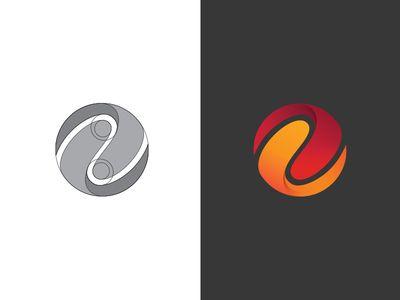 Ribal Logo Inspiration Logos Company Logo