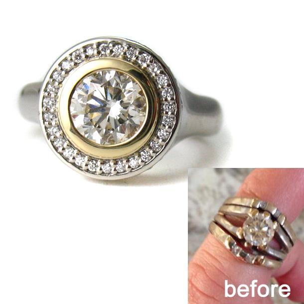Engagement Rings Okc: Custom Designed Rings, Jewelry, Jewelry Repair, Engagment