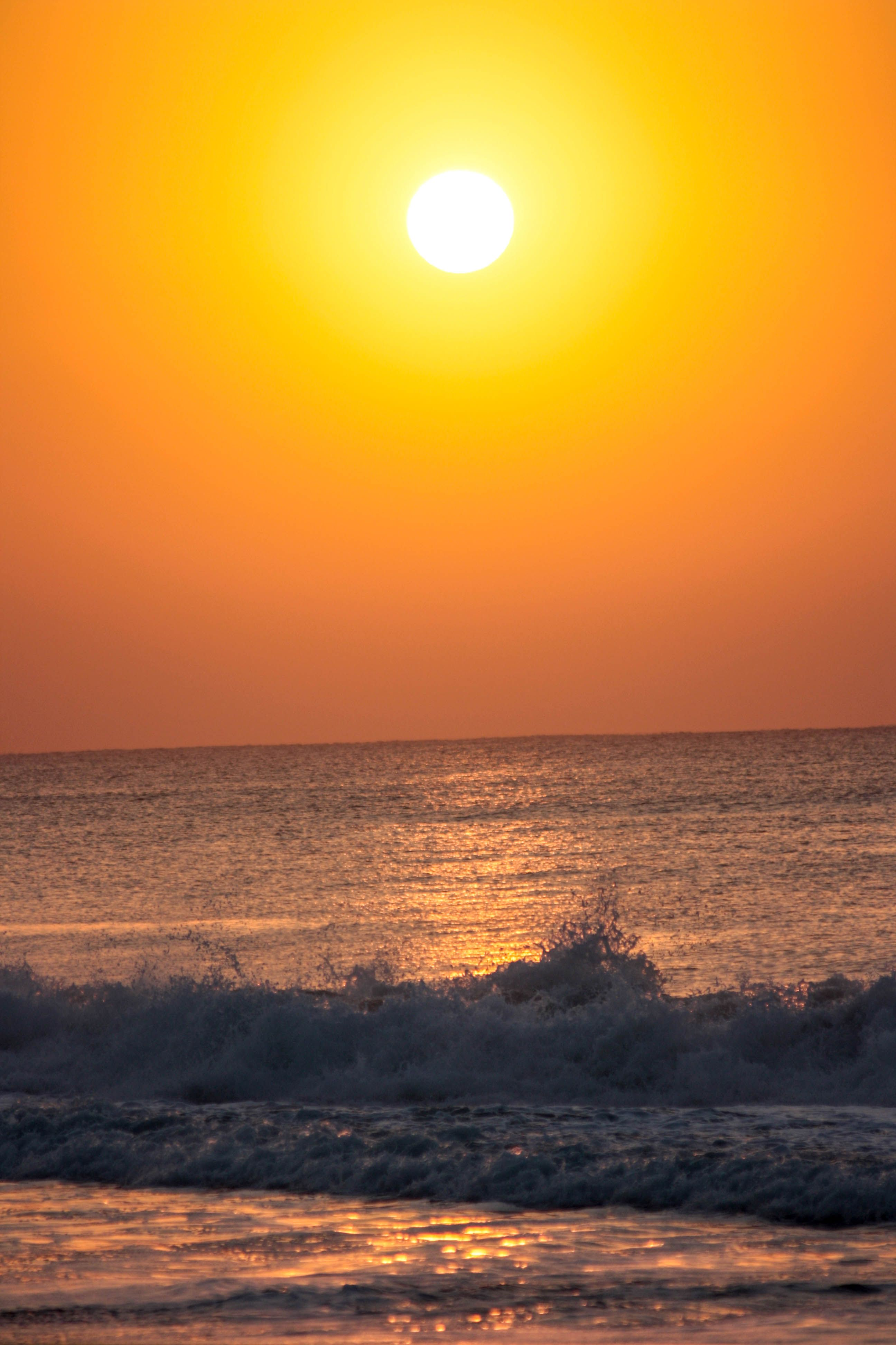 St Lucia Sunrise 6