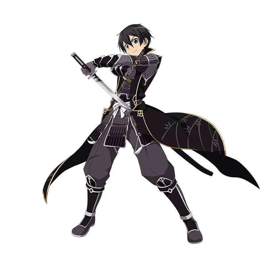 Sword Art Online, Sword Art, Sword