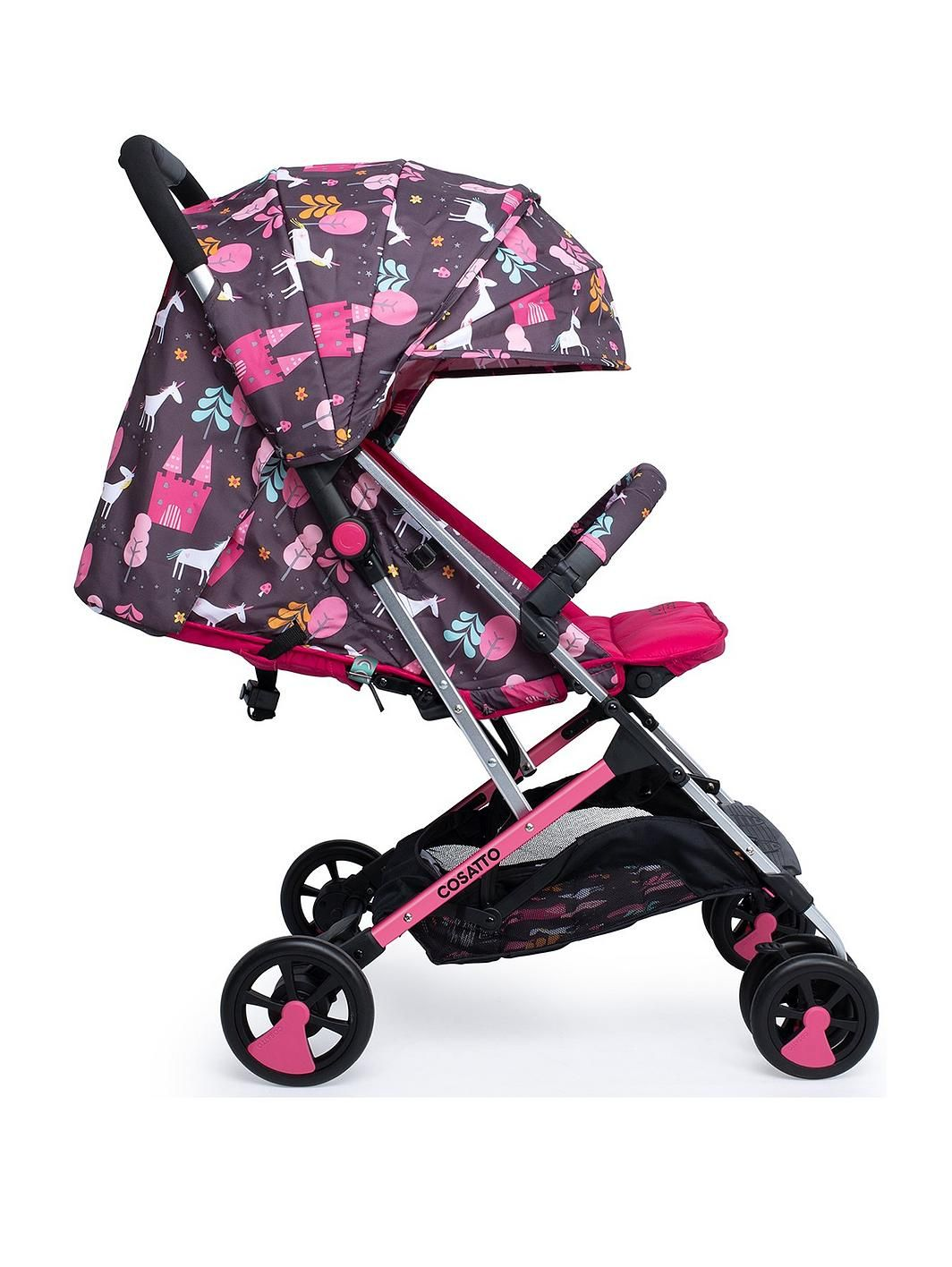 Cosatto Woosh 2 Stroller Unicorn Land, One Colour One