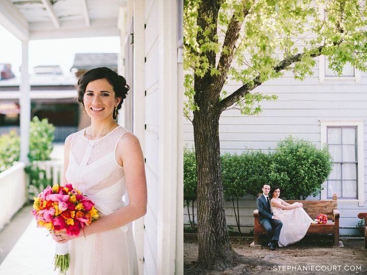 Raquel & Tim | El Dorado Kitchen wedding #wedding #weddingphotography #photography