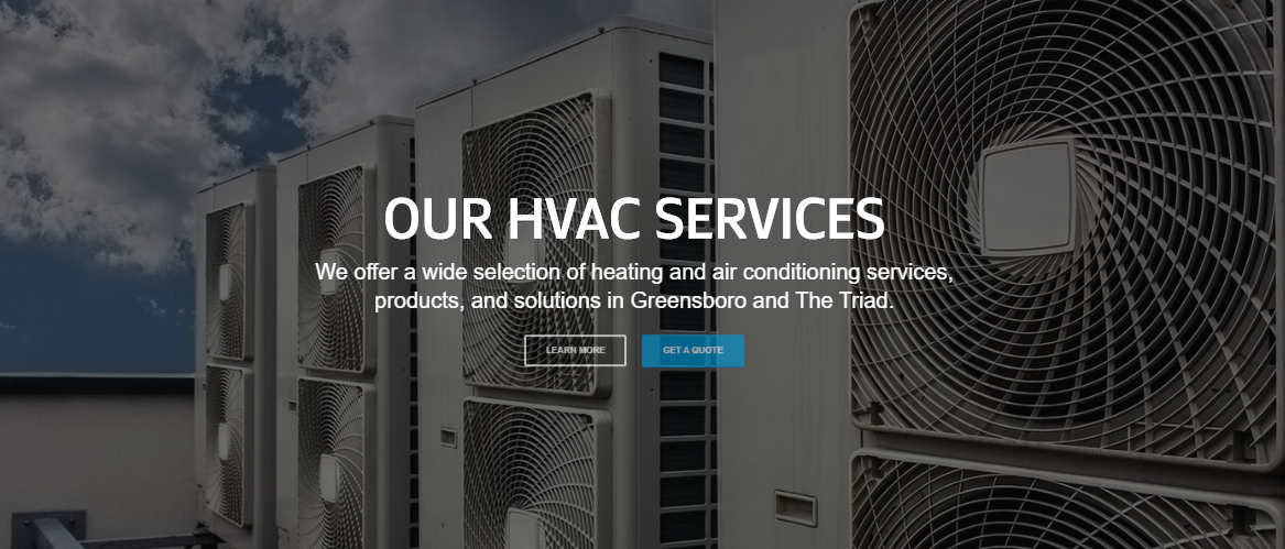Kay Heating Air Conditioning Hvac Services In Greensboro Nc