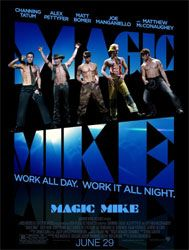 'Magic Mike' is going to Broadway, and it hasn't even hit theaters yet! Ladies, who's excited for this weekend?