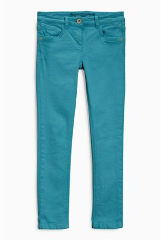 Buy Skinny Jeans (3-16yrs) from the Next UK online shop