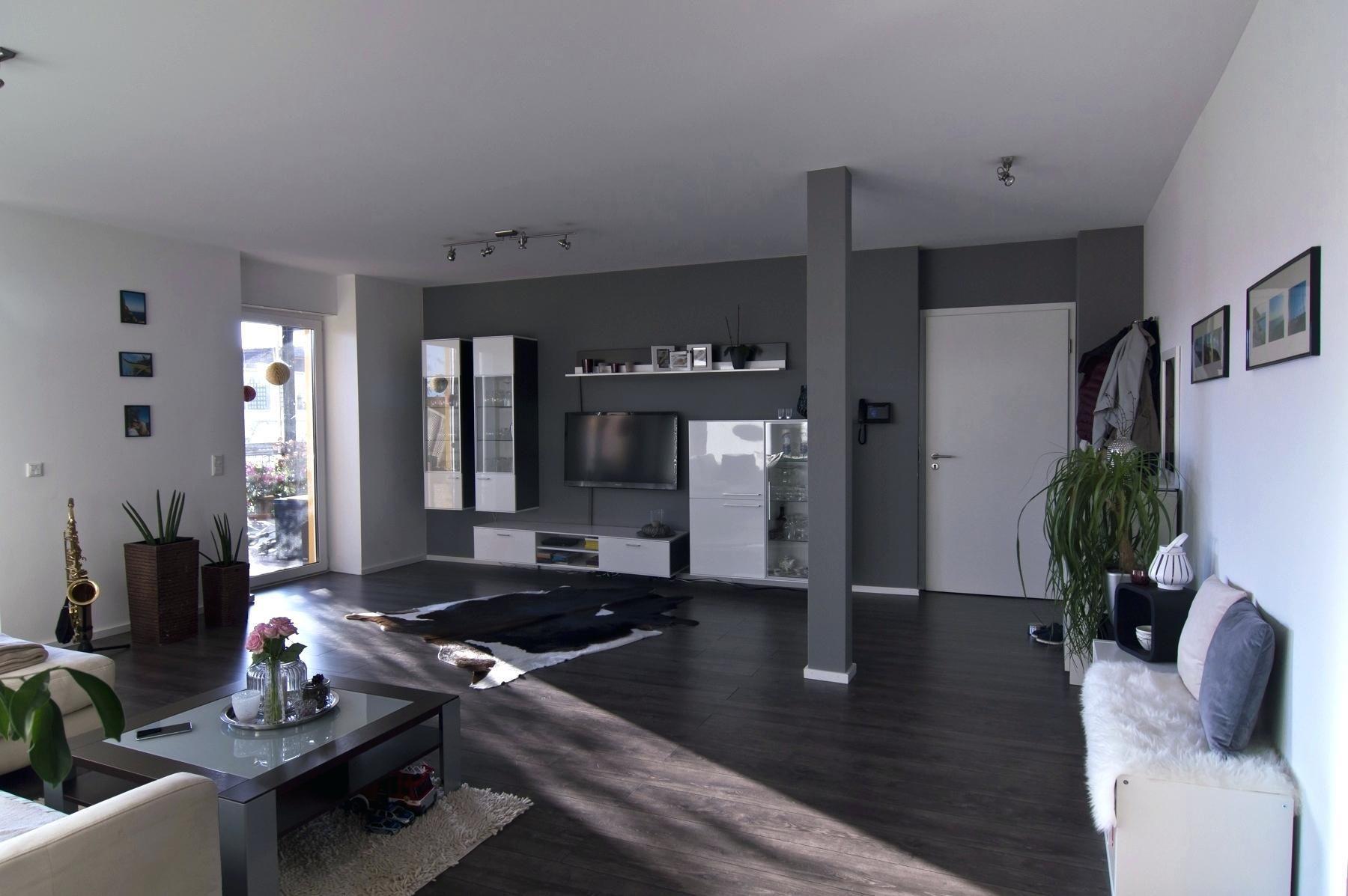 Kleines Wohnzimmer Modern Einrichten | Kleine Wohnung Modern Und #einrichten  #ideen #wohnzimmer