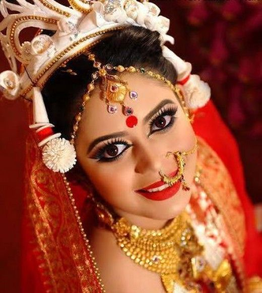 Best Beauty Parlours For Bridal Makeup In Dhaka Bangladesh