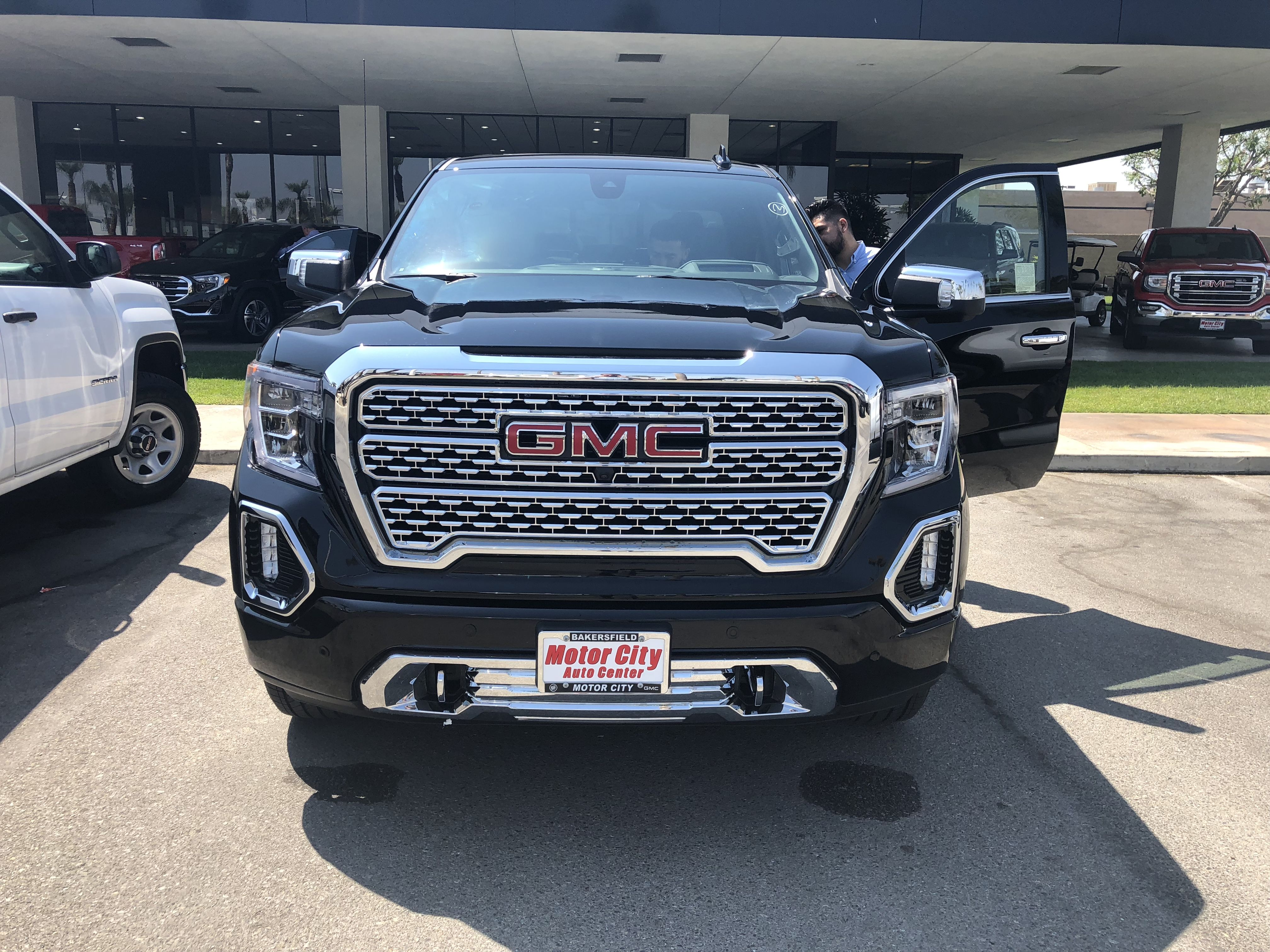 2019 Gmc Sierra Denali Buick Gmc Gmc Gmc Dealerships