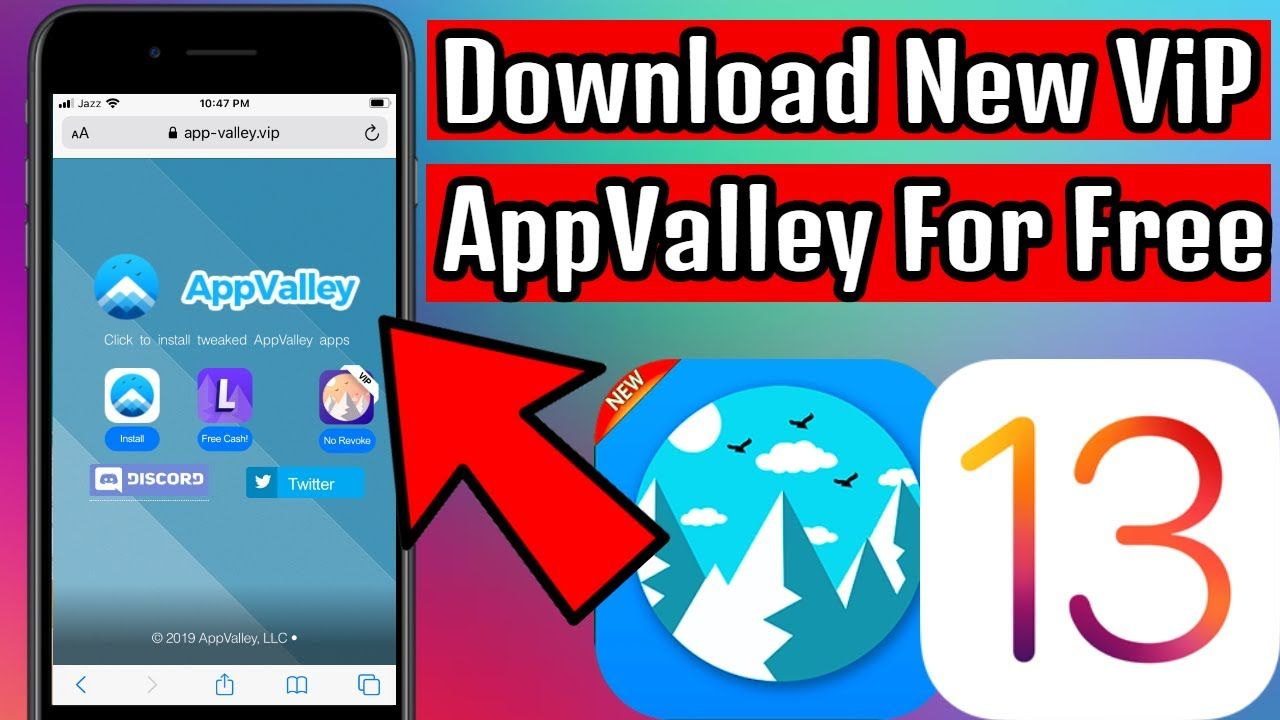 Appvalley Download Install Paid Tweaks Apps/Games Free