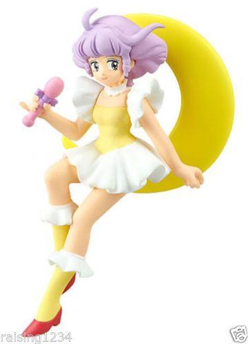 Mini Bandai Creamy Figurea Desktop Magical Angel Gashapon Mami Ygf76vIbym