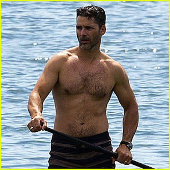 Consider, that Eric bana photos sexy