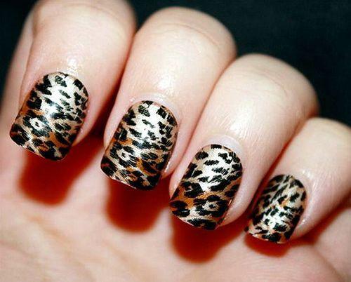 Tiger nail designs images nail art and nail design ideas tiger nail designs ideas nail designs pinterest tiger nails tiger nail designs ideas prinsesfo images prinsesfo Images