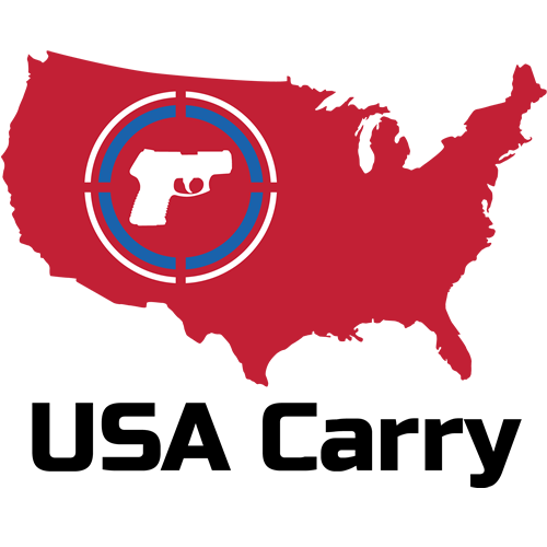 Concealed Carry Permit Reciprocity Maps v5.1 (Updated Jan. 3 ...