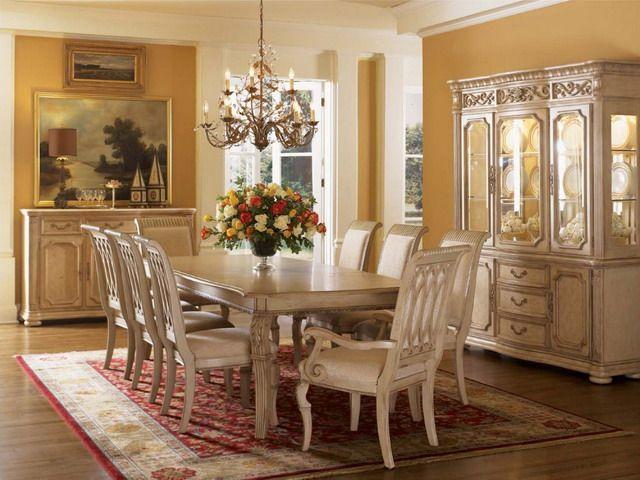 Antique Oak Dining Room Sets Antique Dining Room Sets For Sale