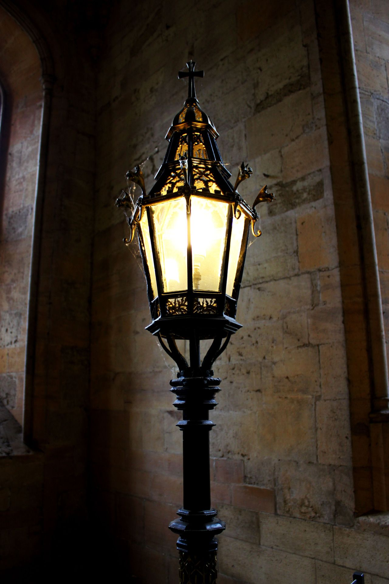 Laterne Lantern