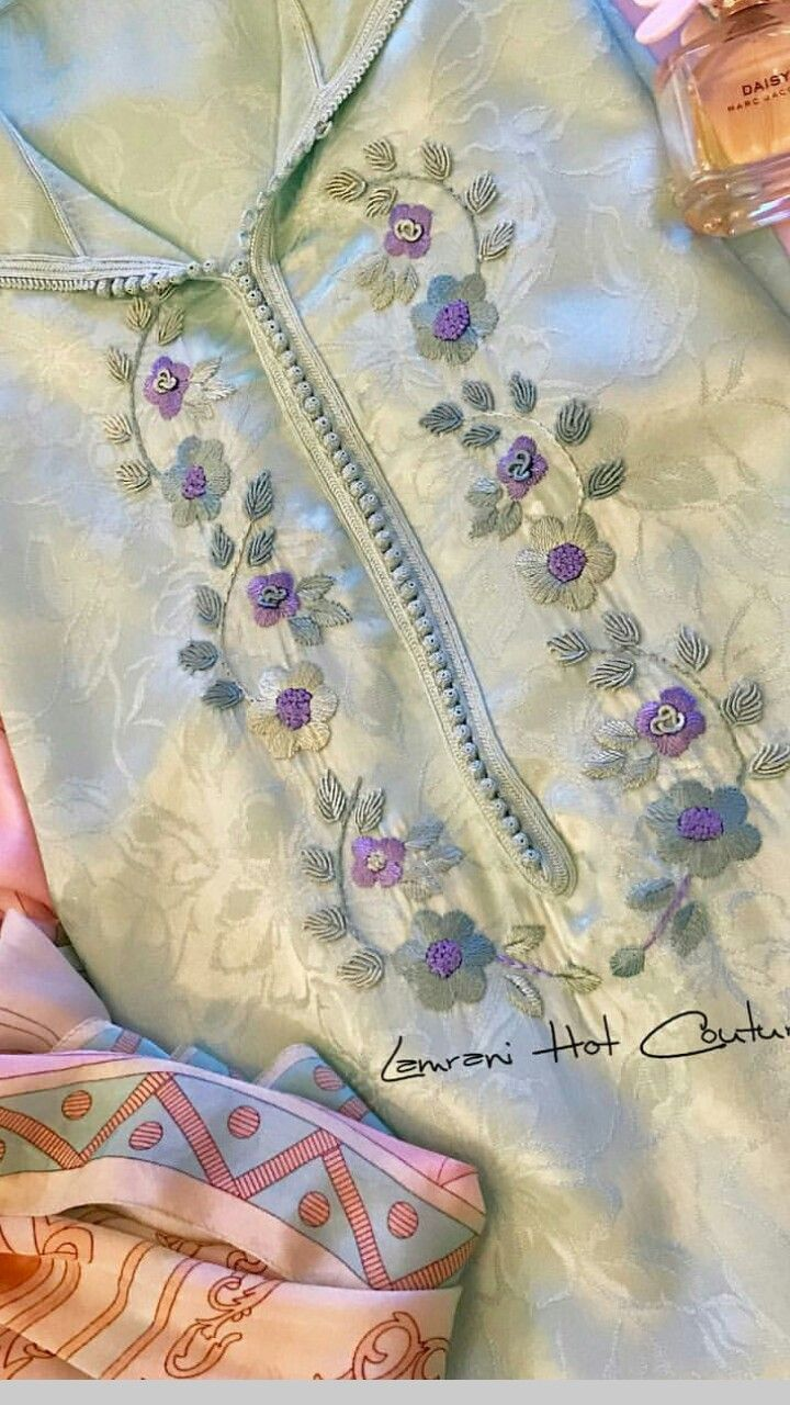 Pin by ilham on Caftan  71ab0ccf494
