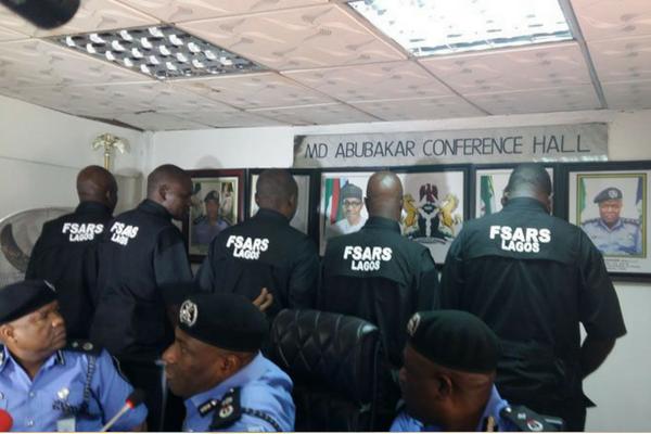 Updated Osinbajo Orders Immediate Overhaul Of Sars Civil Society Organization News In Nigeria Nigeria