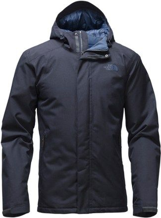 62e6d62101f9 The North Face Inlux Insulated Jacket - Men s