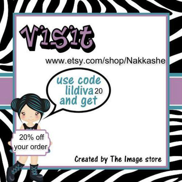 Nakkashe https://www.etsy.com/shop/Nakkashe