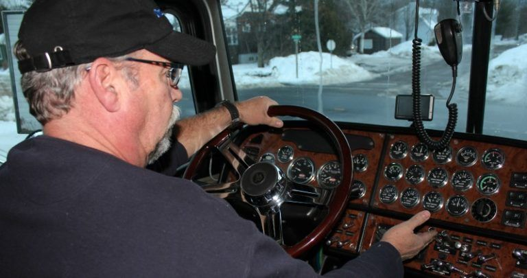 Cdl truck driver skills tips knowledge for all