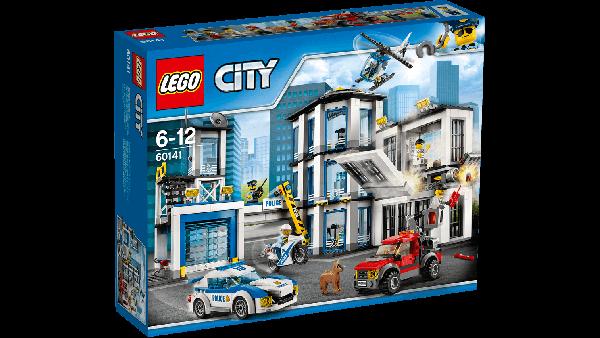 Estación De Policia Lego Lego Sets De Construcción Sets De Construcción Juliocepeda Com Estación De Policía Comisaría Comprar Lego