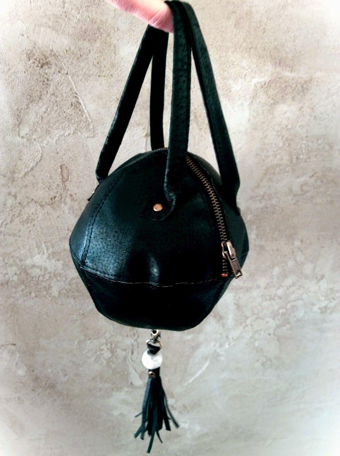 TikkiRokkia: Pallolaukku