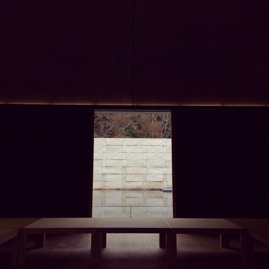 鈴木大拙記念館 (Ph.D. Daisetsu Suzuki)Hall of Zen