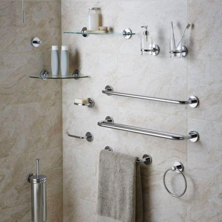 Stainless Steel Brass Bathroom Accessories For Inquiry Paragpatel Jayexporter Com Interiorhard Bathroom Wall Decor Diy Bathrooms Remodel Diy Bathroom Decor