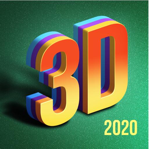 Free Download 3D Parallax Wallpaper HD- Cool Live ...