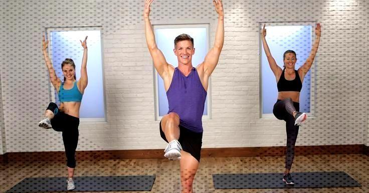 #fastpaced #30minute #popsugar #pilates #workout #fitness #minute #paced 30-Minute Fast-Paced Pilate...
