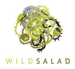 Wild Salad logo design