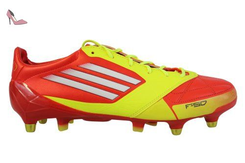 separation shoes 445c7 941b0 Adidas - Football - f50 adizero xtrx sg lea - Taille 39 13 -