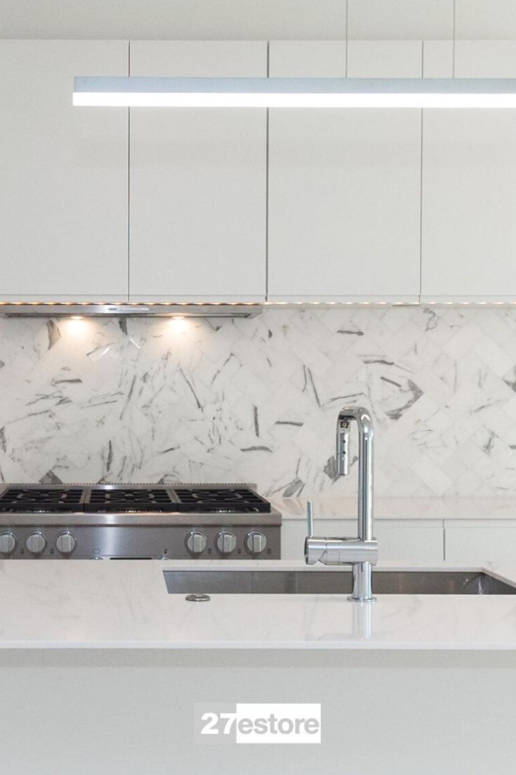 Modern White And Gray Matte Lacquer Kitchen Cabinet Kitchen Design Kitchen Wardrobe Home Furniture