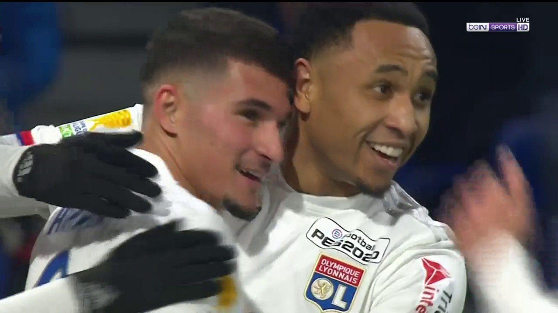 VIDÉO. Lyon Brest (31). Résumé complet Coupe de la