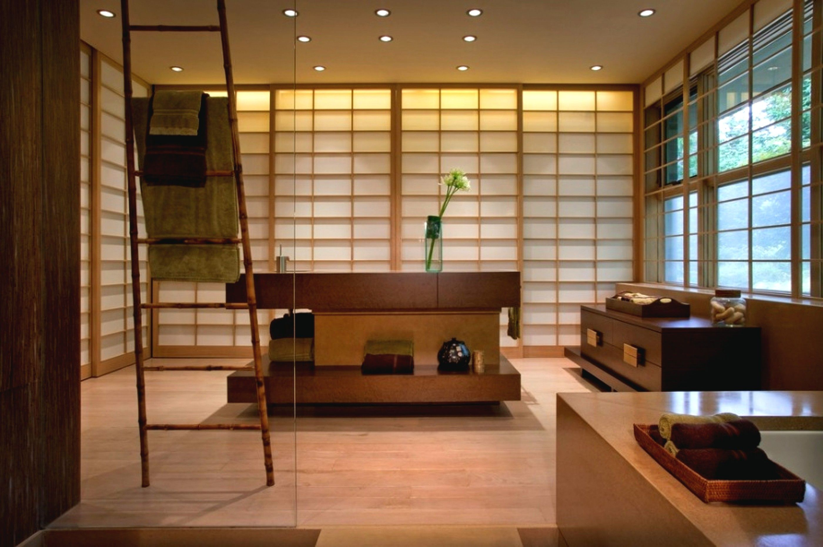 Japanese Style Creating Simple Bathroom Interior Decorating Tips , Httpwwwinteriordesign