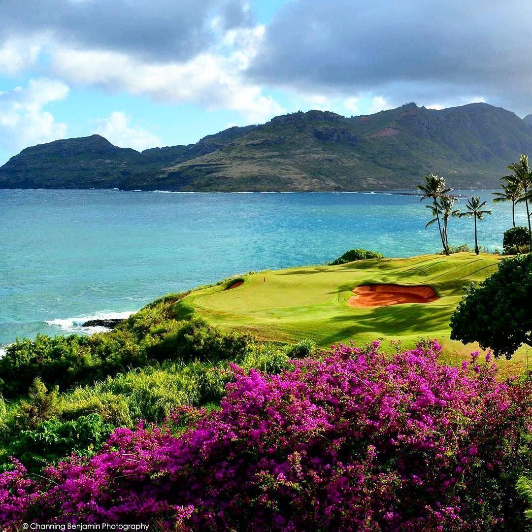 golfweek rated hokuala kauai golf course 7 on the list of the
