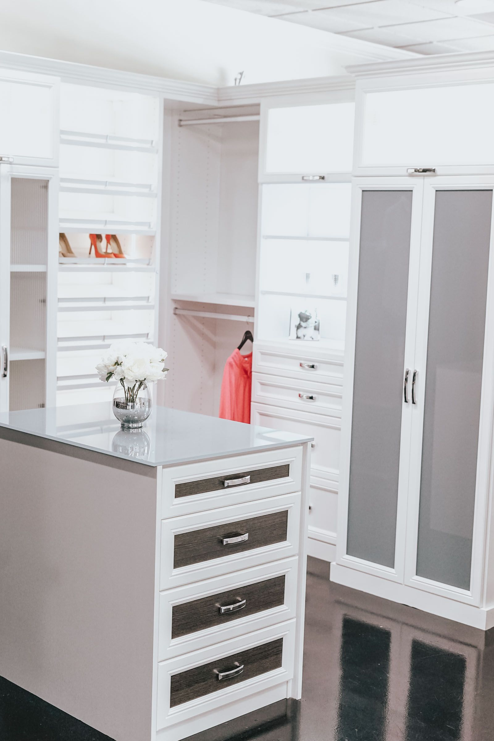 Building Your Dream Closet With California Closets