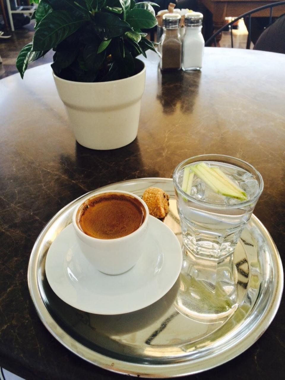 COFFEE TIME, COFFEE BREAK, TURKISH COFFEE, TÜRK KAHVESİ