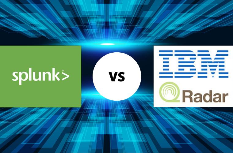 Ibm Qradar Vs Splunk Top Siem Solutions Compared It Services Company Cloud Services Case Management