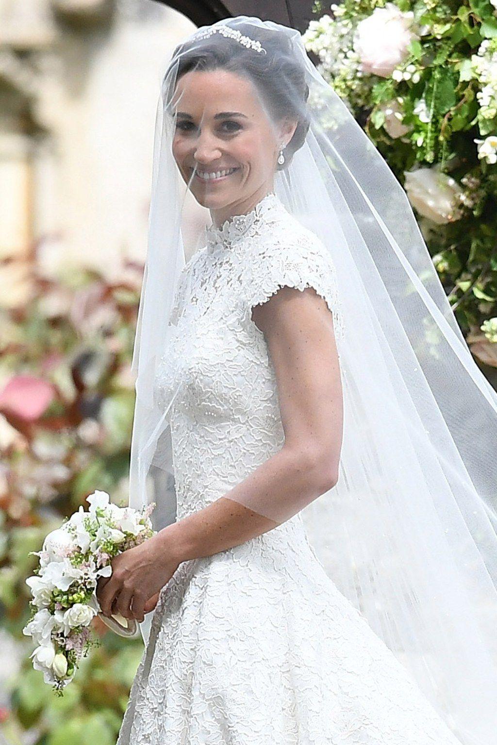 Brautkleider Der Stars Brautfrisur Braut Neue Brautkleider