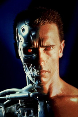 From The Terminator Anthology archive