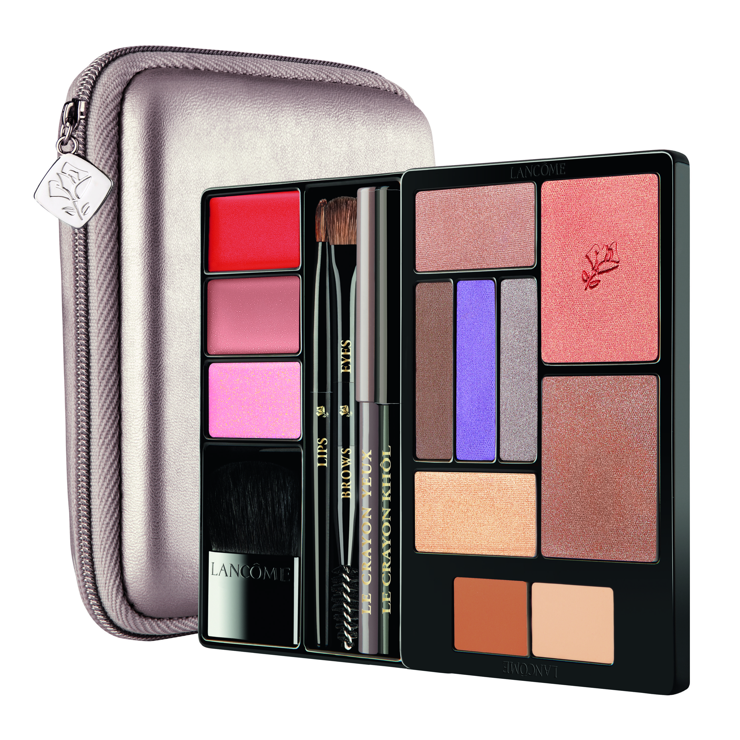 New Idéal Makeup Palettes by Lancôme Makeup palette